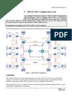 9-MPLS Module 9 LDP