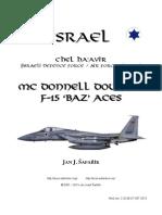 Israel-baz Air Victories