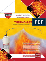 System Thermo Act
