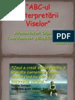 Prezentator