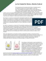 Bolsas De Polietileno En Ciudad De M?xico, Distrito Federal