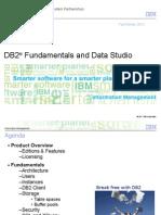 1.3 - Fundamentals and Data Studio