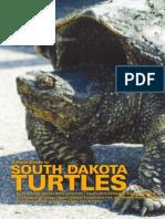 A Field Guide to South Dakota Turtles