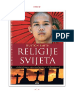 Huston Smith - Svjetske religije.pdf