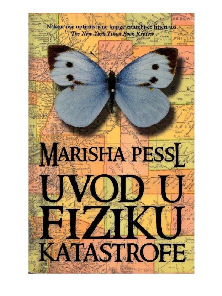 half off d0108 b5337 Marisha Pessl - Uvod u fiziku katastrofe.pdf