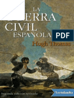 La Guerra Civil Espanola - Hugh Thomas.pdf