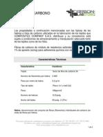 Ft Fibra de Carbono Carbon Lab Store 3k