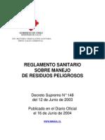 DecretoNº148reglamentosanitariosobremanejoresiduospeligrosos.pdf