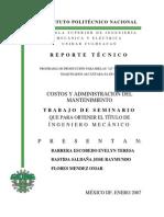 Reporte Tecnico Ejemplo