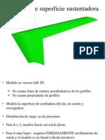 Red de vortices + REDM13