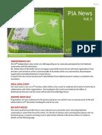 Pakistanis in Australia Vol 5 Issue 17