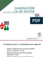 04.Organización Gráfica de Datos