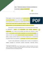 Ensayo Territorio y territorialidades Javier Gutiérrez (versión preliminar para el posgrado 2015).pdf