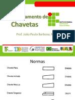 Dimensionamento de Chavetas.pdf