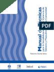 Manual de Tecnicas Para La Sensibilizacion en Genero y Masculinidad