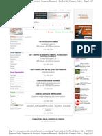 EmpresasVale - Empresas de Serviços - Recursos