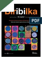 Biribilka 4. La diversidad.
