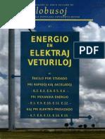 Energio en elektraj veturiloj