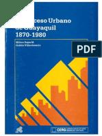Proceso de Urbanización de Guayaquil