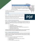PHE2CHP Workshop Notes Week 2