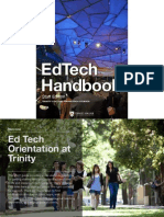 Staff EdTech Orientation