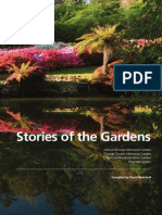 Stories of the Gardens