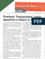 Transit Times Volume 4, Number 2