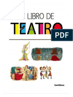 Mi Libro de Teatro