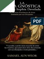 Pistis Sophia Develada   (Samael Aun Weor)