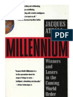 Millennium - Winners and Losers in the Coming World Order (1991) - Attali