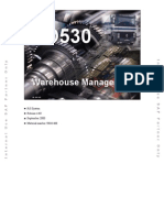 LO530 en 46C Warehouse Management