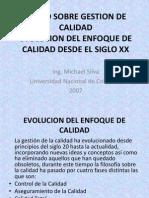 CURSO SOBRE GESTION DE CALIDAD Definicion de Calidad.pdf