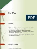 coBRA Presentacion