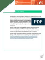 Fichas Bibliograficas y de Trabajo