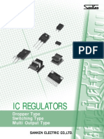 h1 i01ed0 Regulator ICs Catalog