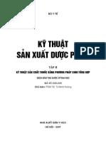 DS KythuatSXDP t2 w01