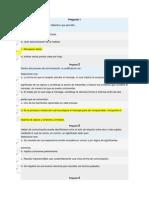 Examen de Comunicacion y Formacion