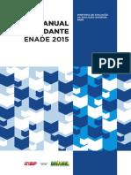 Manual Do Estudante 2015-07-2015