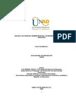 Modulo Evaluacion de Proyectos-1