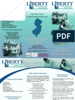Liberty Health Care Services-Proudly Serving all of New Jersey (NJ)