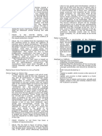 Case Summary Taxation