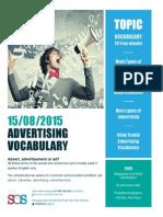Advertising - ESOS (24 Free eBooks)