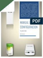 Manual Configuracion 7510n Tp Link