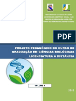 Ppc Ciencias Biológicas-ead