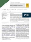 Human Health Risk Assessment of Endosulfan II. Dietary Exposure Assessment