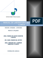 Ultimate Manual de Bioquimica Clinica