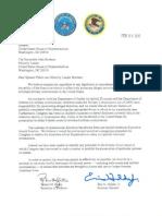 Gates-Holder Letter 022510