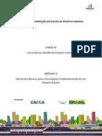 02_Elementos Básicos Para a Concepção e Implementação de Um Projeto Urbano