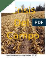 Crisis Del Campo