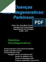 Doencas neurodegenerativas